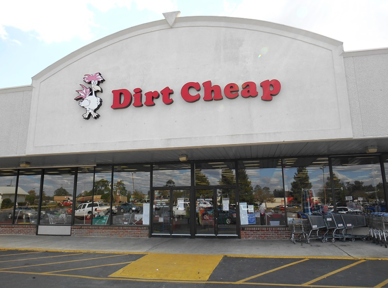 Atmore Dirt Cheap
