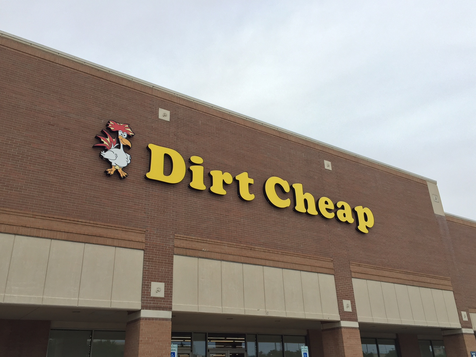 Dirt cheap store locations - Carrollton Dirt Cheap