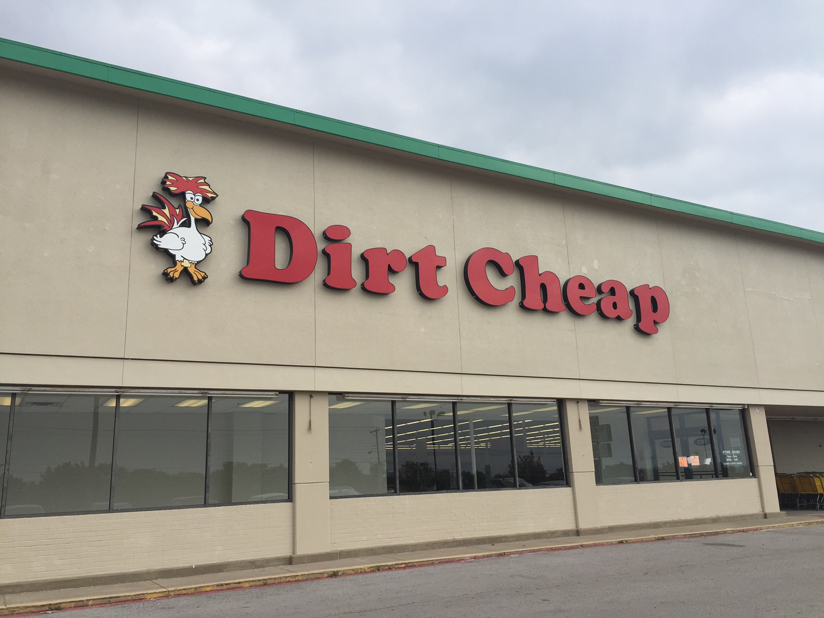 Dirt cheap store locations - Dirt Cheap Store Locations 8