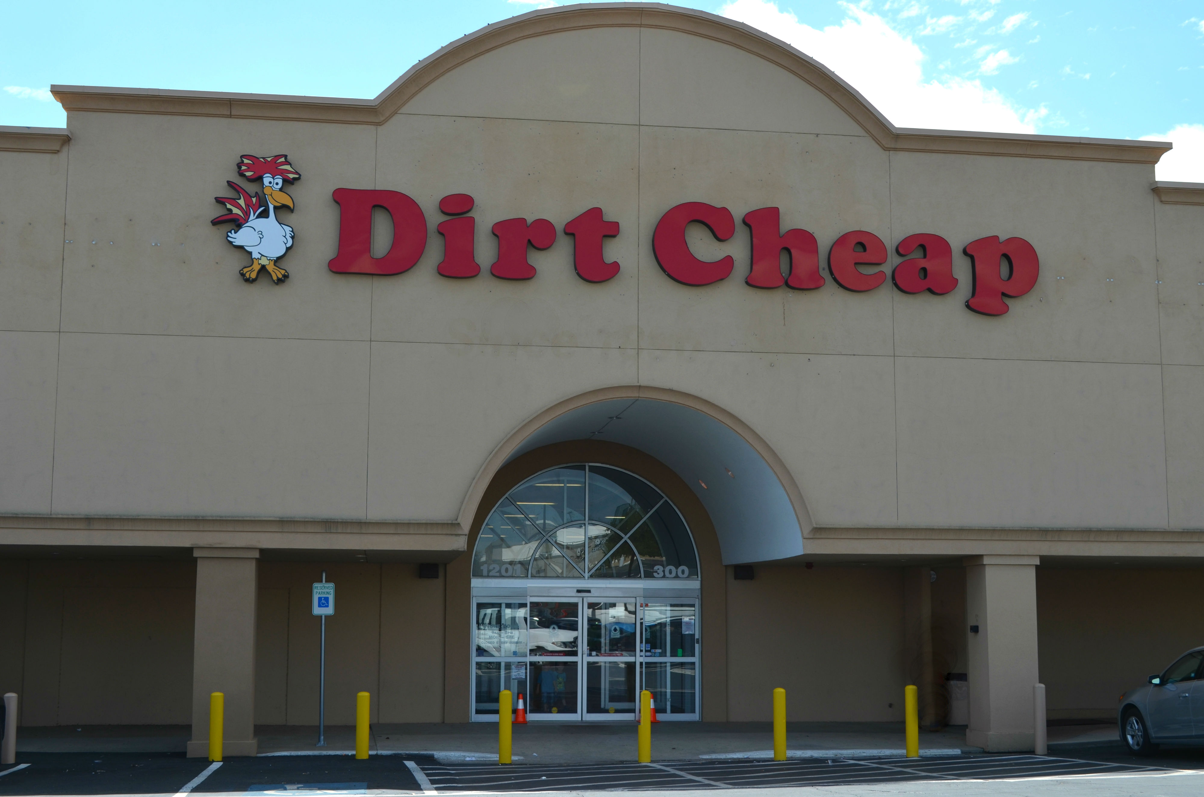 Euless Dirt Cheap