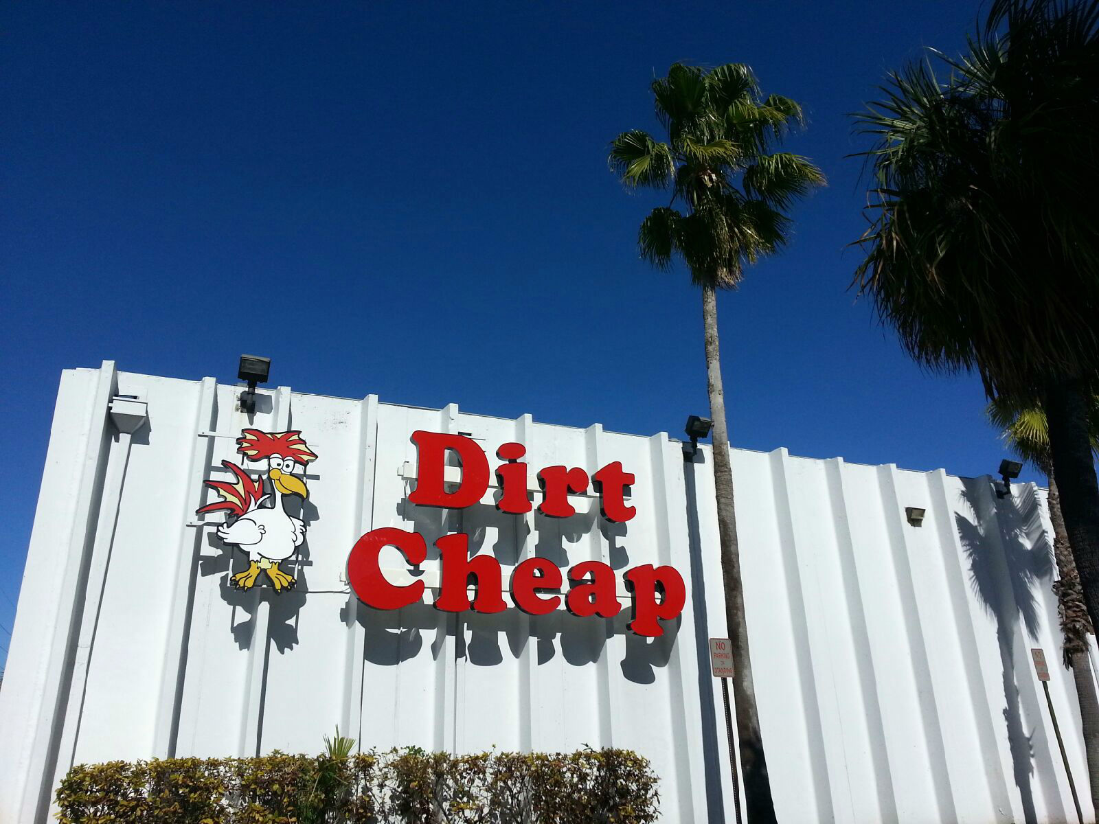 Fort Lauderdale Dirt Cheap