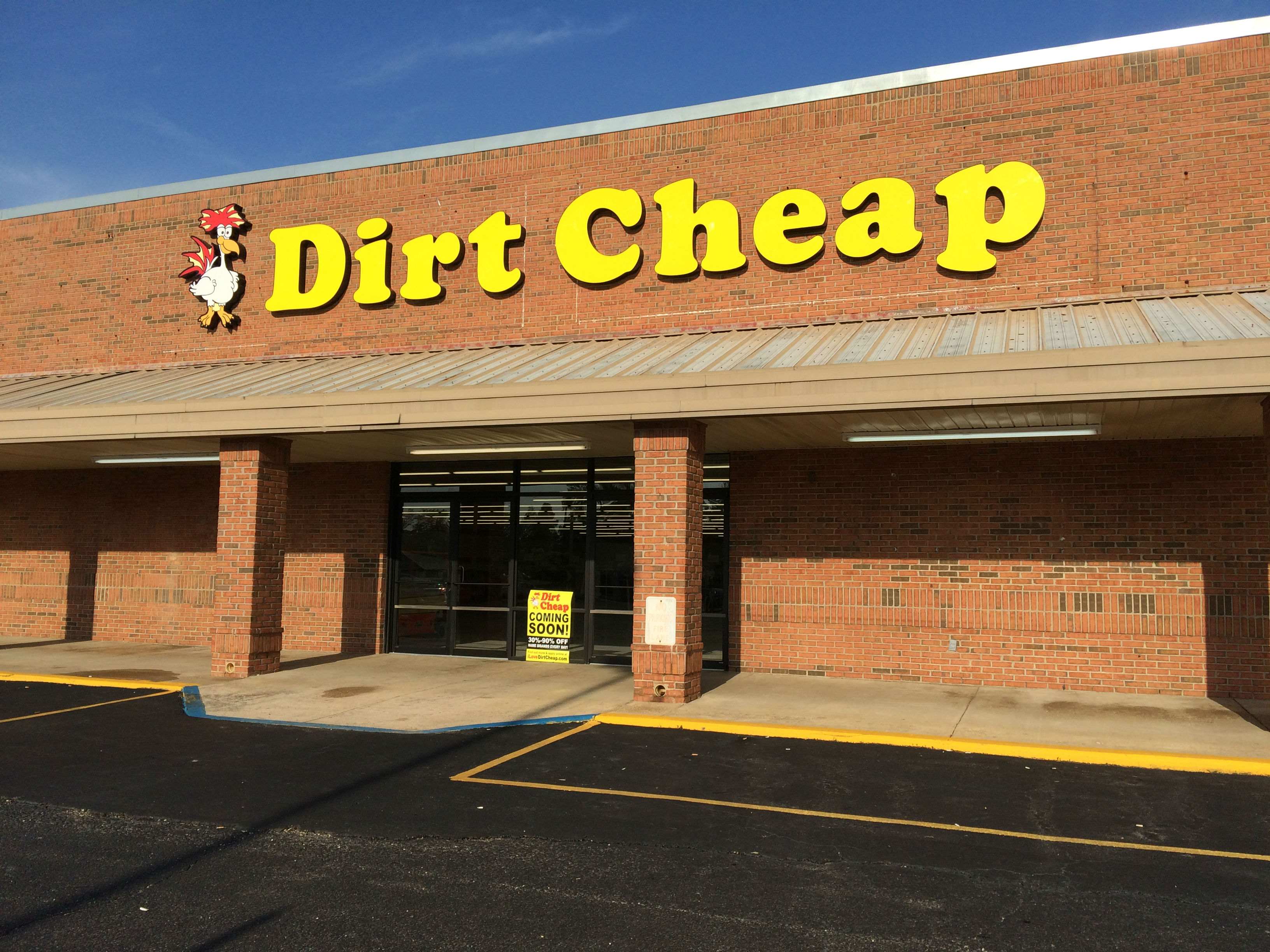Jackson AL Dirt Cheap