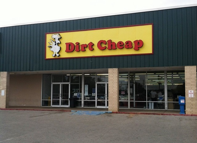 Lucedale Dirt Cheap
