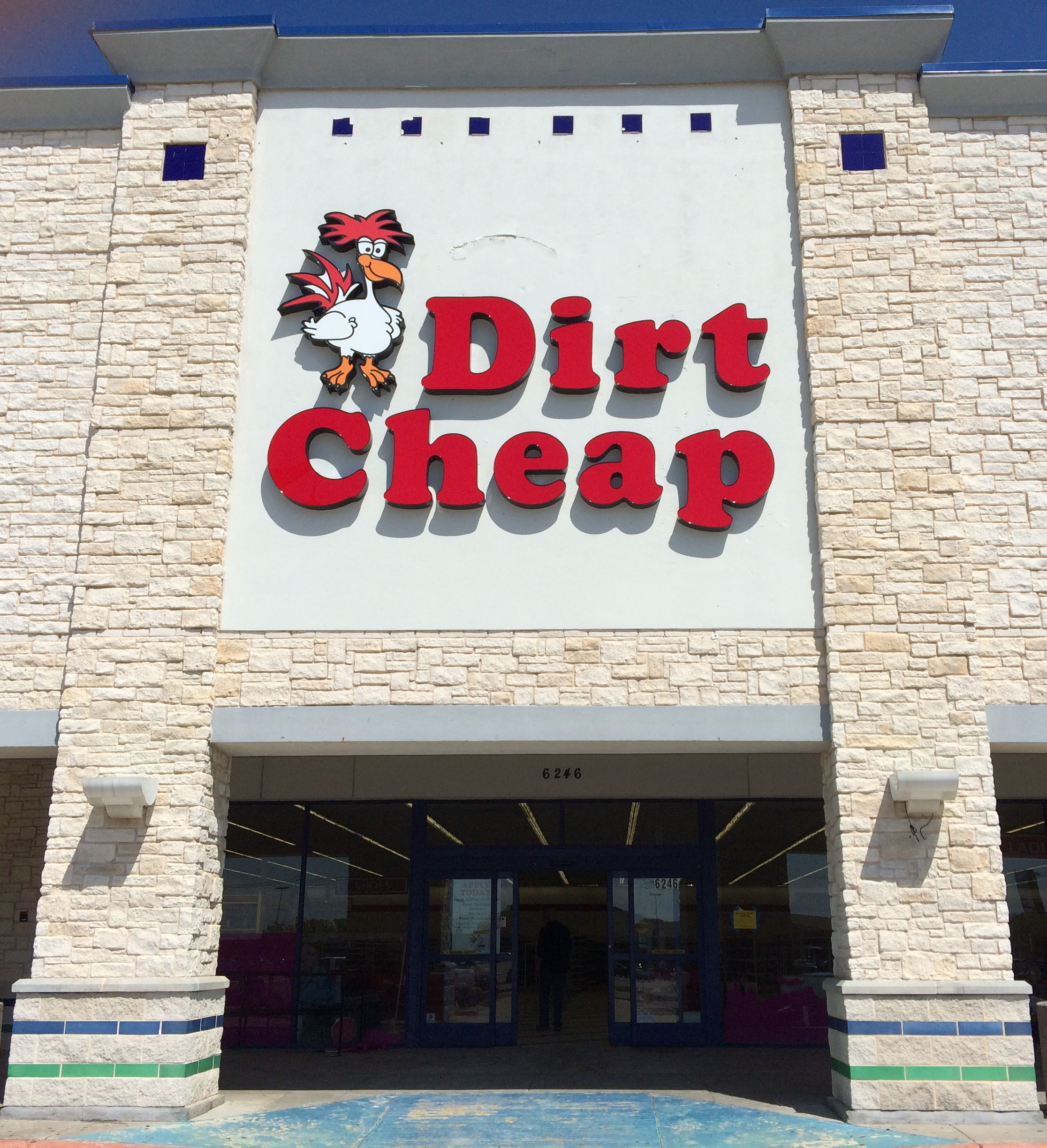 North Richland Hills Dirt Cheap