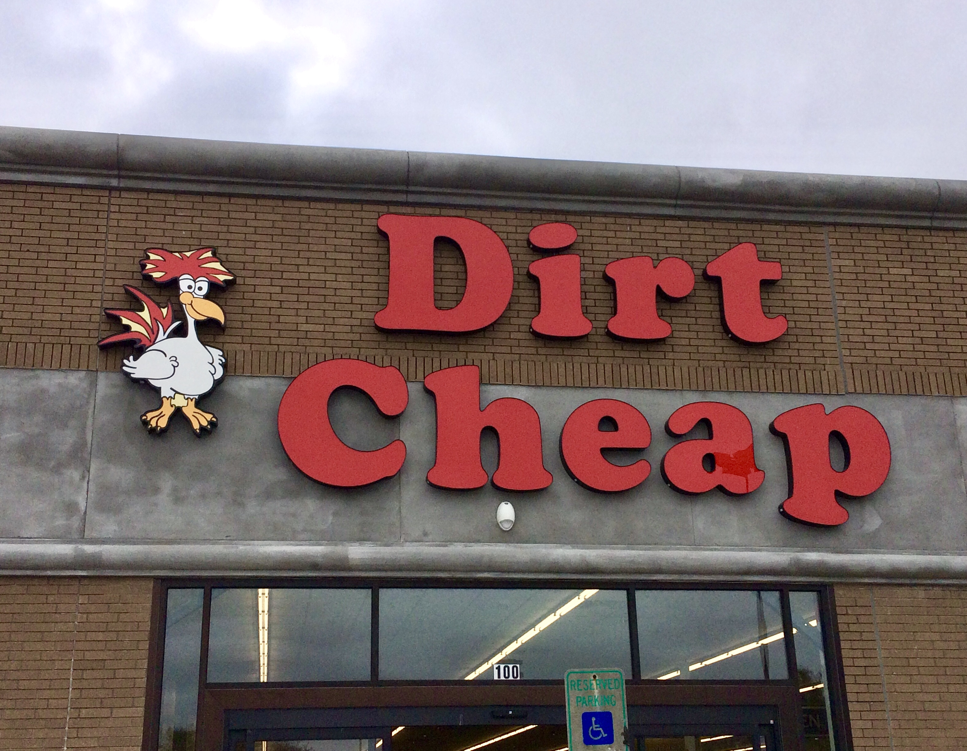 Pasadena Dirt Cheap