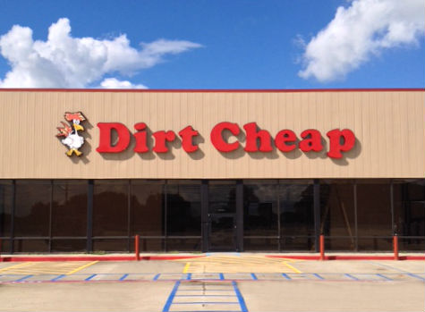 Ville Platte Dirt Cheap