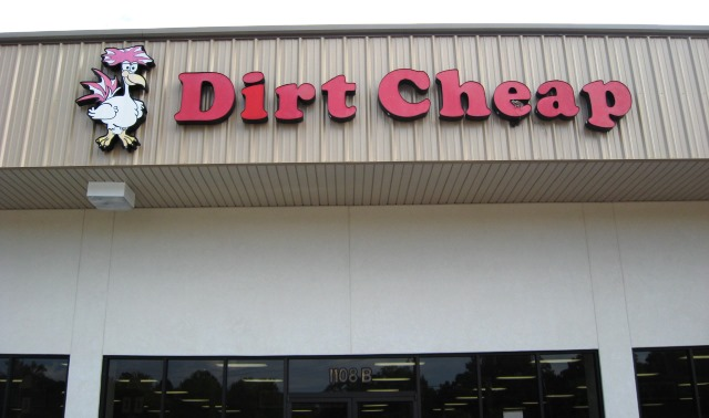 Waynesboro Dirt Cheap